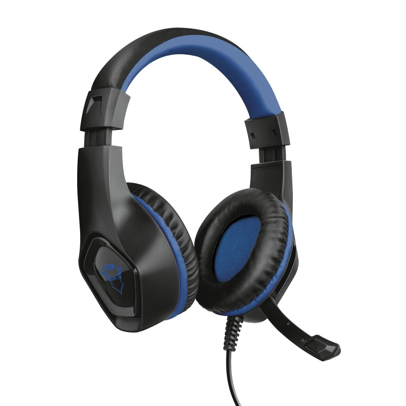 Trust GXT 404B Rana Gaming Headset - voor Playstation 4 - PS4 Headset