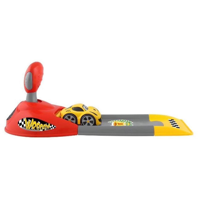Chicco Lanceerbaan Ferrari Junior Rood 7-delig