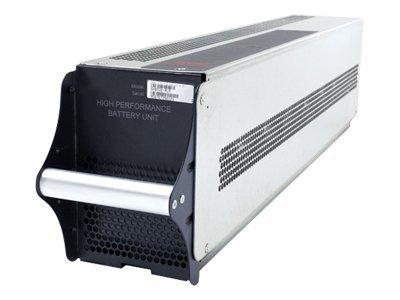 Symmetra PX High Performance Battery Unit - UPS-batterij - 1 x Loodzuur 9 Ah - voor Symmetra PX 100kW Frame, 250/500kW IO Frame, 250kW Power Module Frame