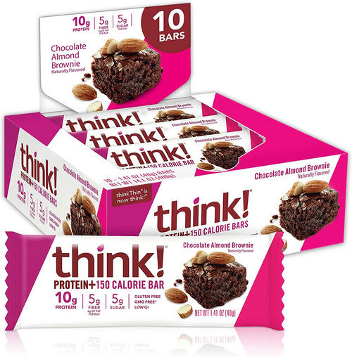 Think! Protein+ Bars (150kcal)