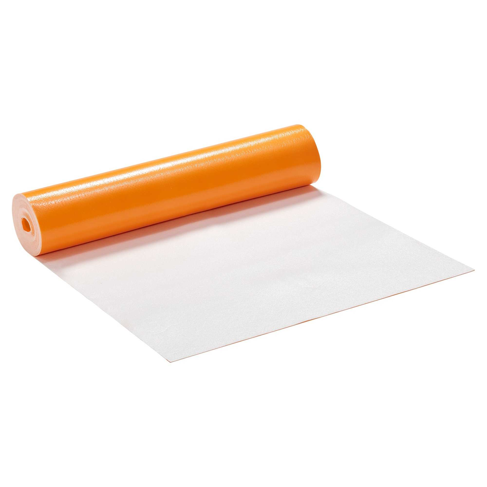 Ondervloer Top-silent Oranje Wit