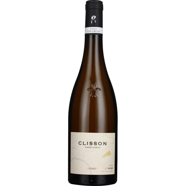 Lieubeau Muscadet Serve & Maine Cru Clisson 75CL
