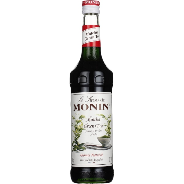 Monin Matcha Green Tea 70CL