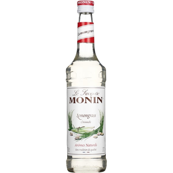 Monin Lemongrass 70CL