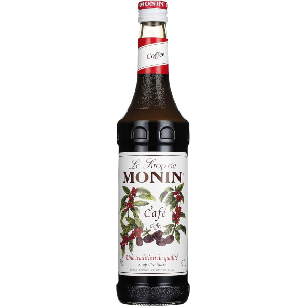 Monin Coffee 70CL