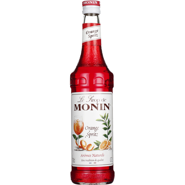 Monin Orange Spritz 70CL