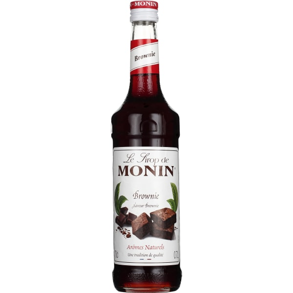 Monin Brownie 70CL