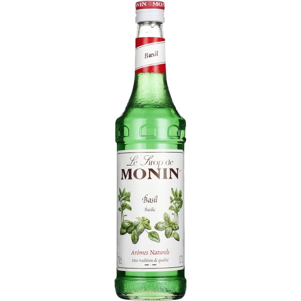 Monin Basil 70CL