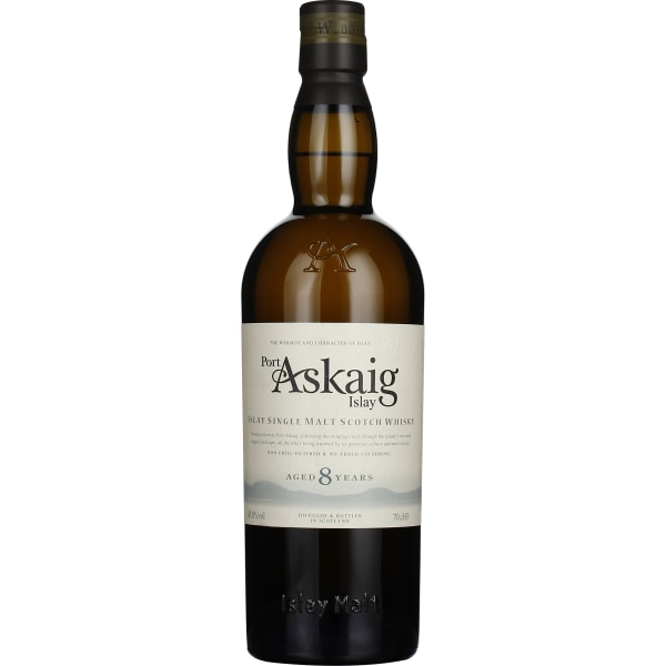 Port Askaig 8 years Single Malt 70CL