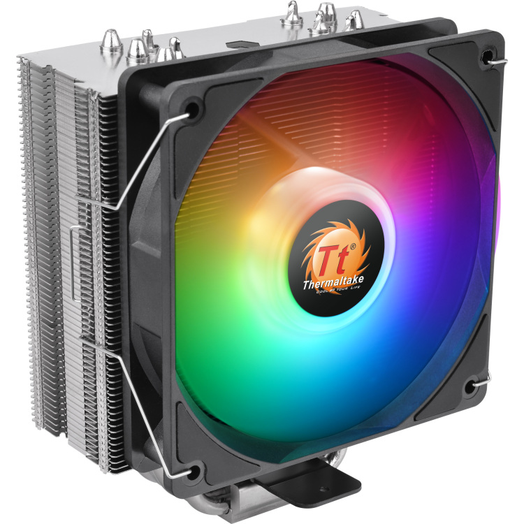 Thermaltake UX 210 ARGB Lighting cpu-koeler