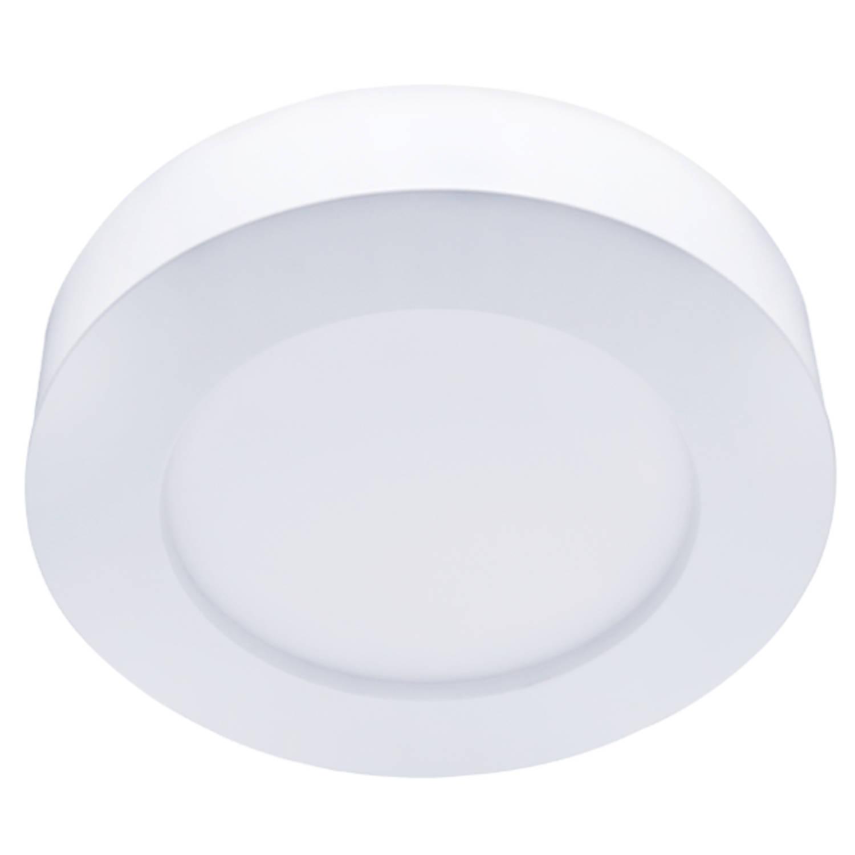 Aigostar Led Plafondlamp - Ceiling Lamp - 20w - 6000k - Ø 247 Mm
