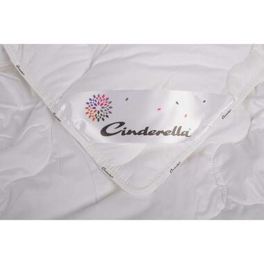 Cinderella 4-seizoenen dekbed Classic 2.0 - 240x220 cm - Leen Bakker