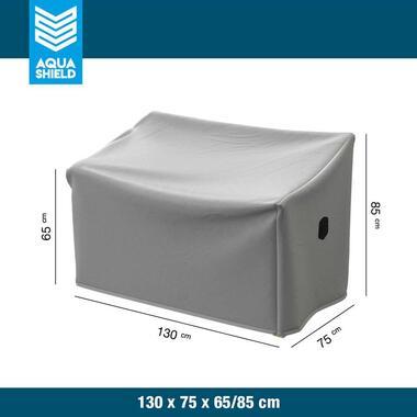 Aquashield tuinbankhoes - 130x75x65/85 cm - Leen Bakker