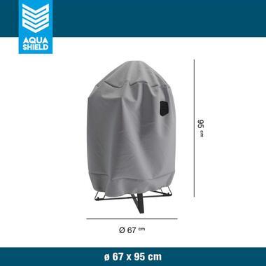 Aquashield BBQ kettle hoes - 67 cm - Leen Bakker