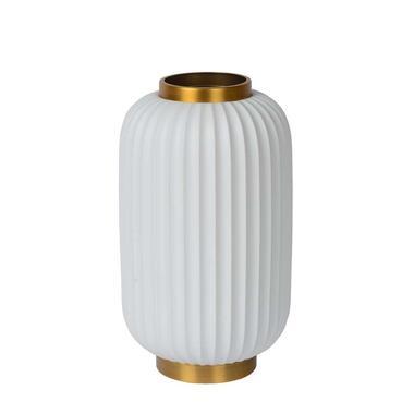 Lucide tafellamp Gosse - wit - Leen Bakker