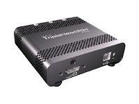 Graphics eXpansion Module TripleHead2Go - DP Edition - videoconverter - DisplayPort