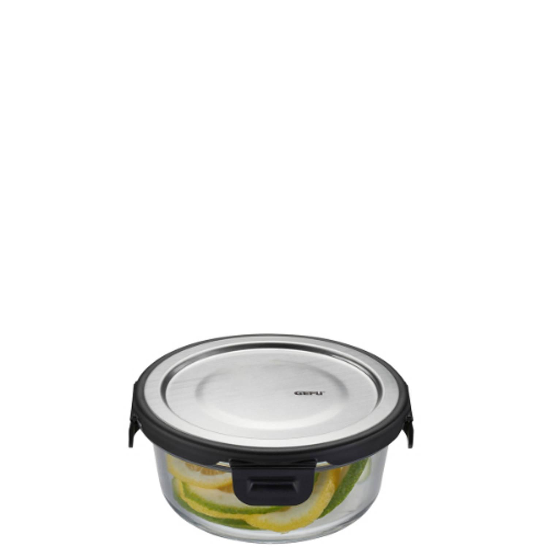 Vershouddoos, Glas, Rond, 0.4 L - Gefu Milo