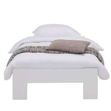 Bed Sydney - wit - 90x200 cm - Leen Bakker