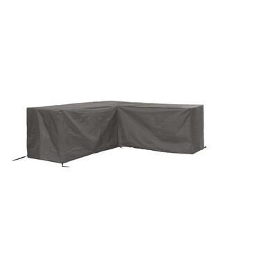 Outdoor Covers Premium hoes voor loungeset - L-vormig - 215x85x70 cm - Leen Bakker