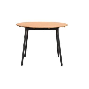 Le Sud tafel Loire - naturel - 104x75 cm - Leen Bakker