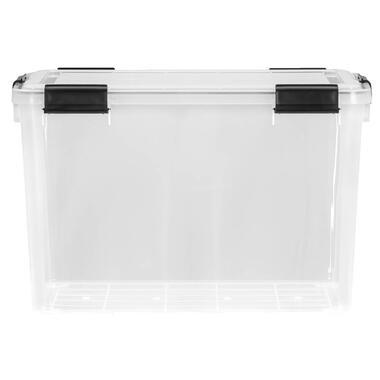 Opbergbox 70 liter - 38x39x59 cm - Leen Bakker