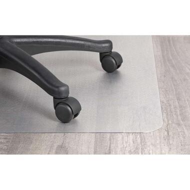 Vloerbeschermer harde vloer - transparant - Leen Bakker