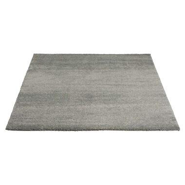 Vloerkleed Softness - jadeite - 160x230 cm - Leen Bakker