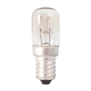 Calex buislamp 10W E14 - helder - 18x52 mm - Leen Bakker