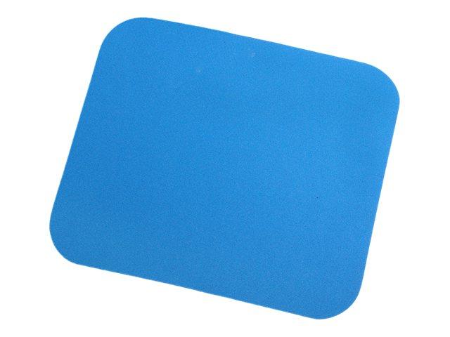 Muismat - blauw