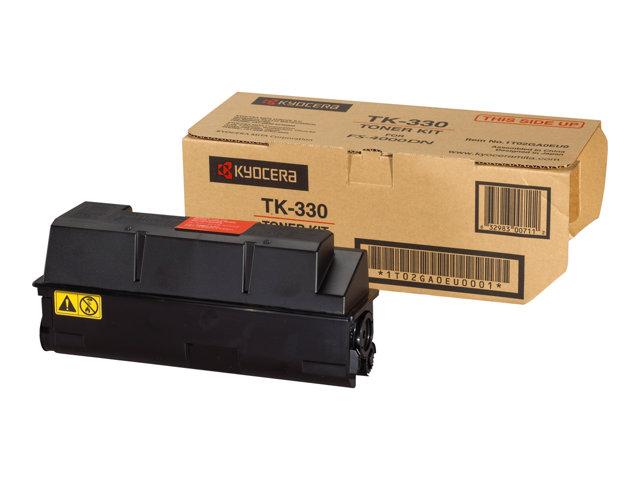 TK 330 - Zwart - tonerkit - voor FS-4000DN