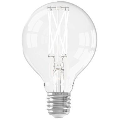 Calex LED Langfilament globelamp GLB80 - Leen Bakker