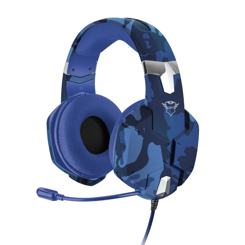 Trust GXT 322B Carus Gaming Headset - PS4 Headset